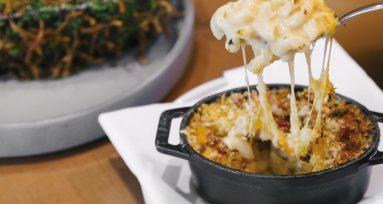 mac and cheese de Margaret
