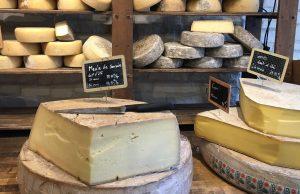 tendencias de queso
