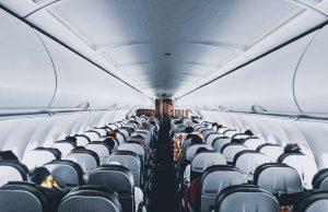 por qué no pedir café o té en aviones