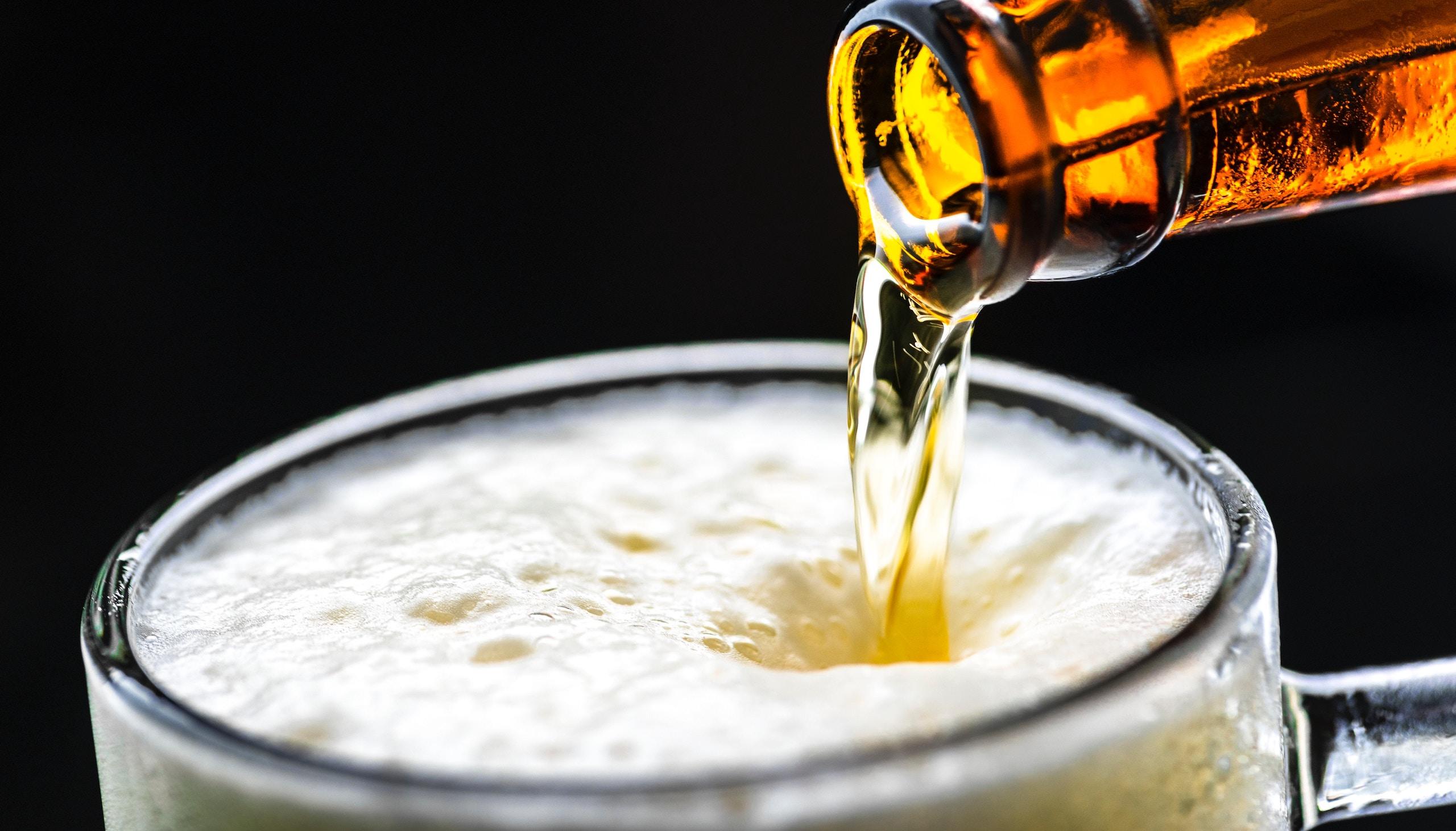cambio climático podría alterar producción de cerveza