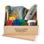 nueva coleccion harry potter de williams sonoma