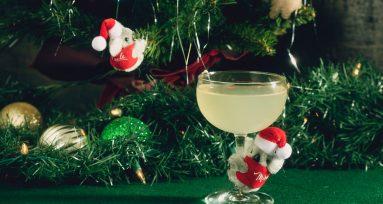 Drinks navideños que no debes perderte