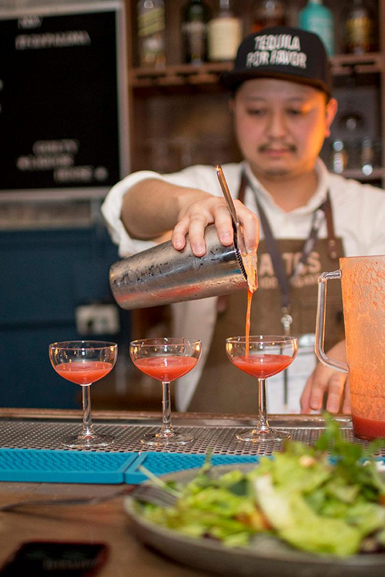 tequila altos the tahona society
