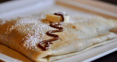 Abre el nuevo Nutella Café en Nueva York