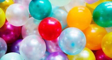 alcohol inhalable en globos