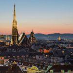 Viena es la mejor ciudad para vivir
