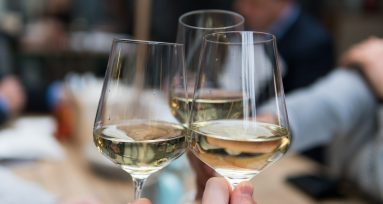 no habrá tanto vino blanco para 2019