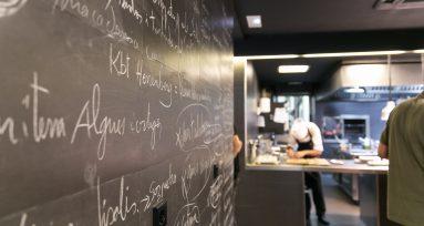 restaurantes galardonados en más de una listas