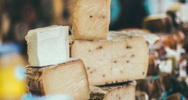 suscripciones para recibir queso a tu casa