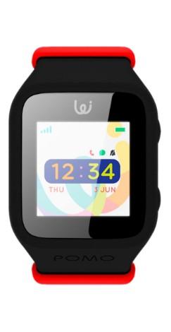 POMO smartwatch