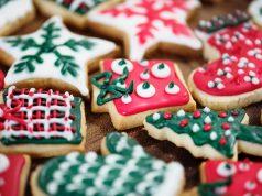 Esto era lo que el equipo de Food and Wine en español le ponía a Santa