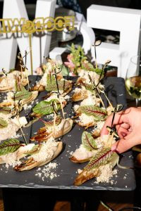 aniversario Food & Wine