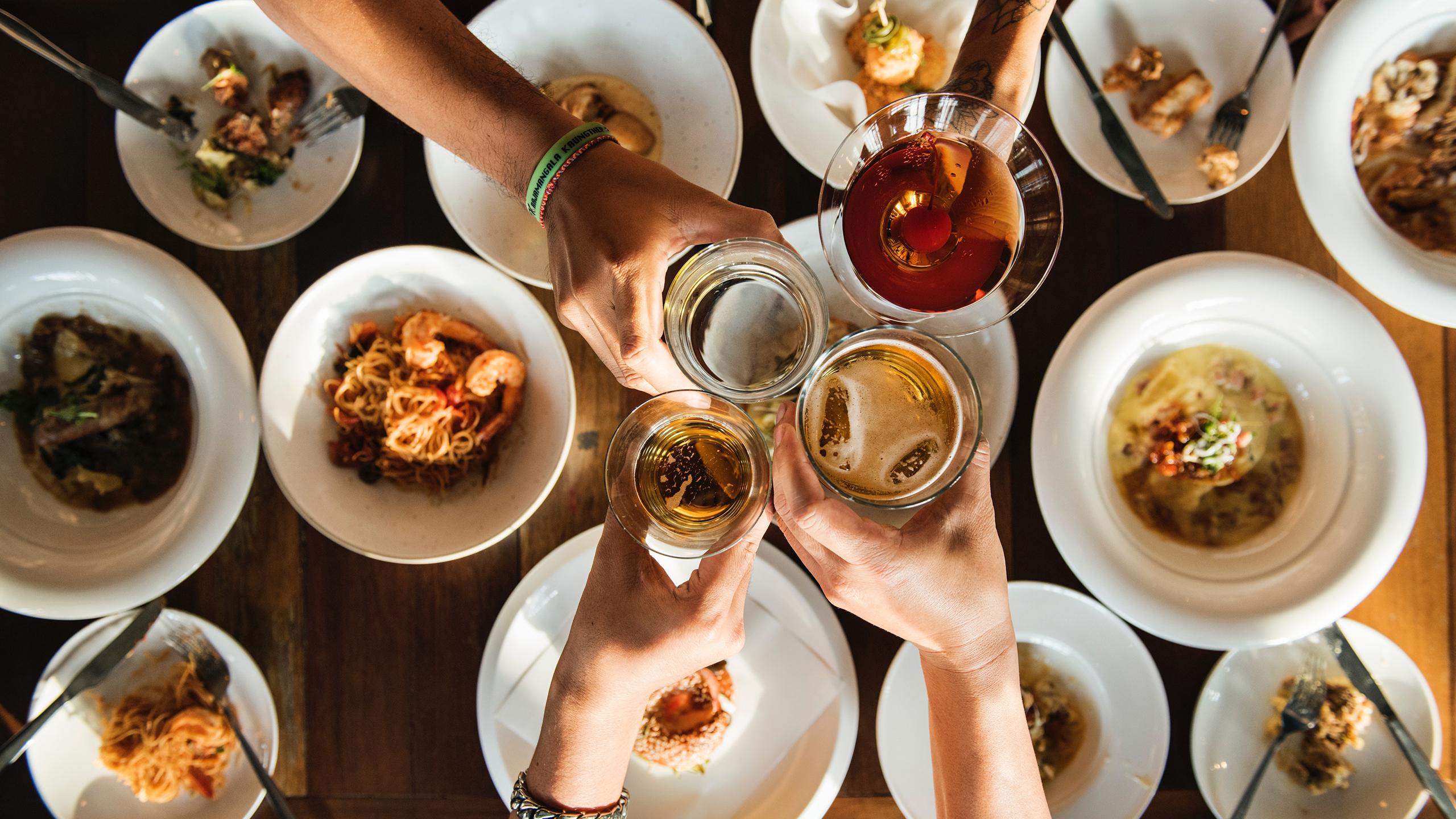 spicy ice, el trend gastronómico