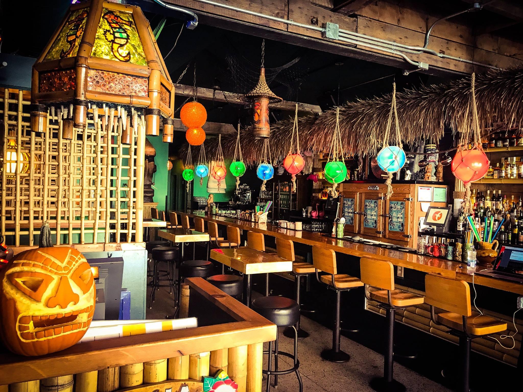 Facebook Snowbird Tiki Bar