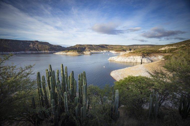 isla tzibanza a donde ir cerca de la cdmx para 2019