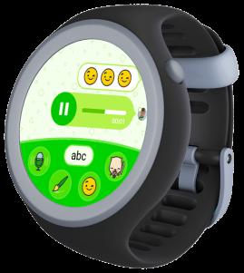 ANDA smartwatch