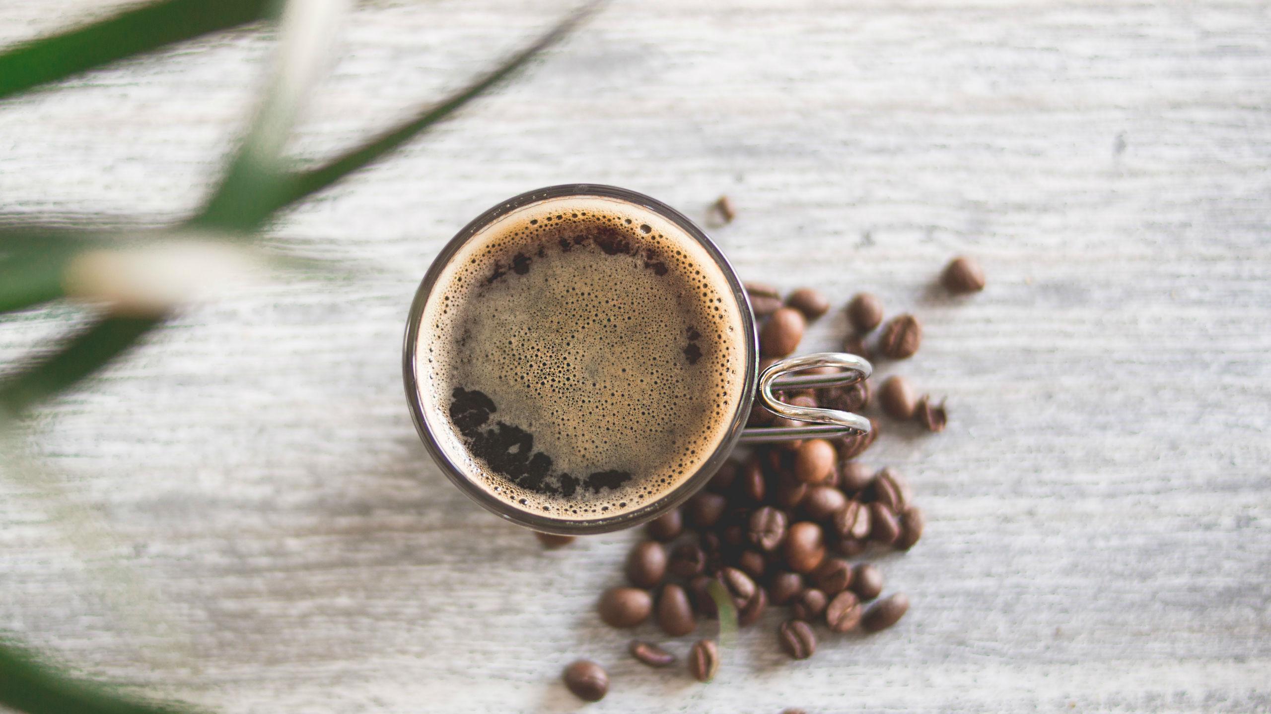 cafe soluble preparado