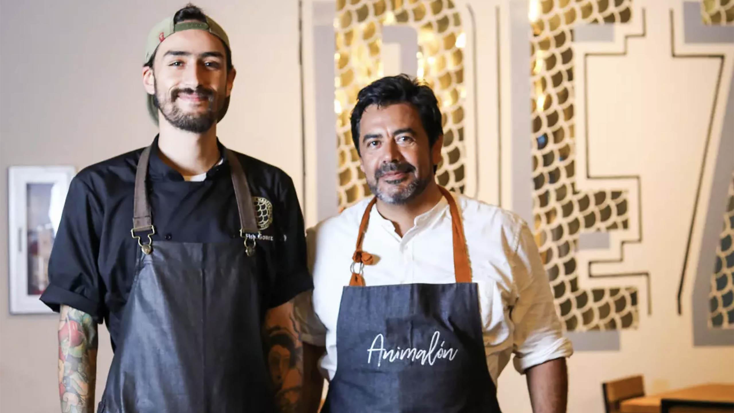 Javier Plascencia abre restaurante en Miami