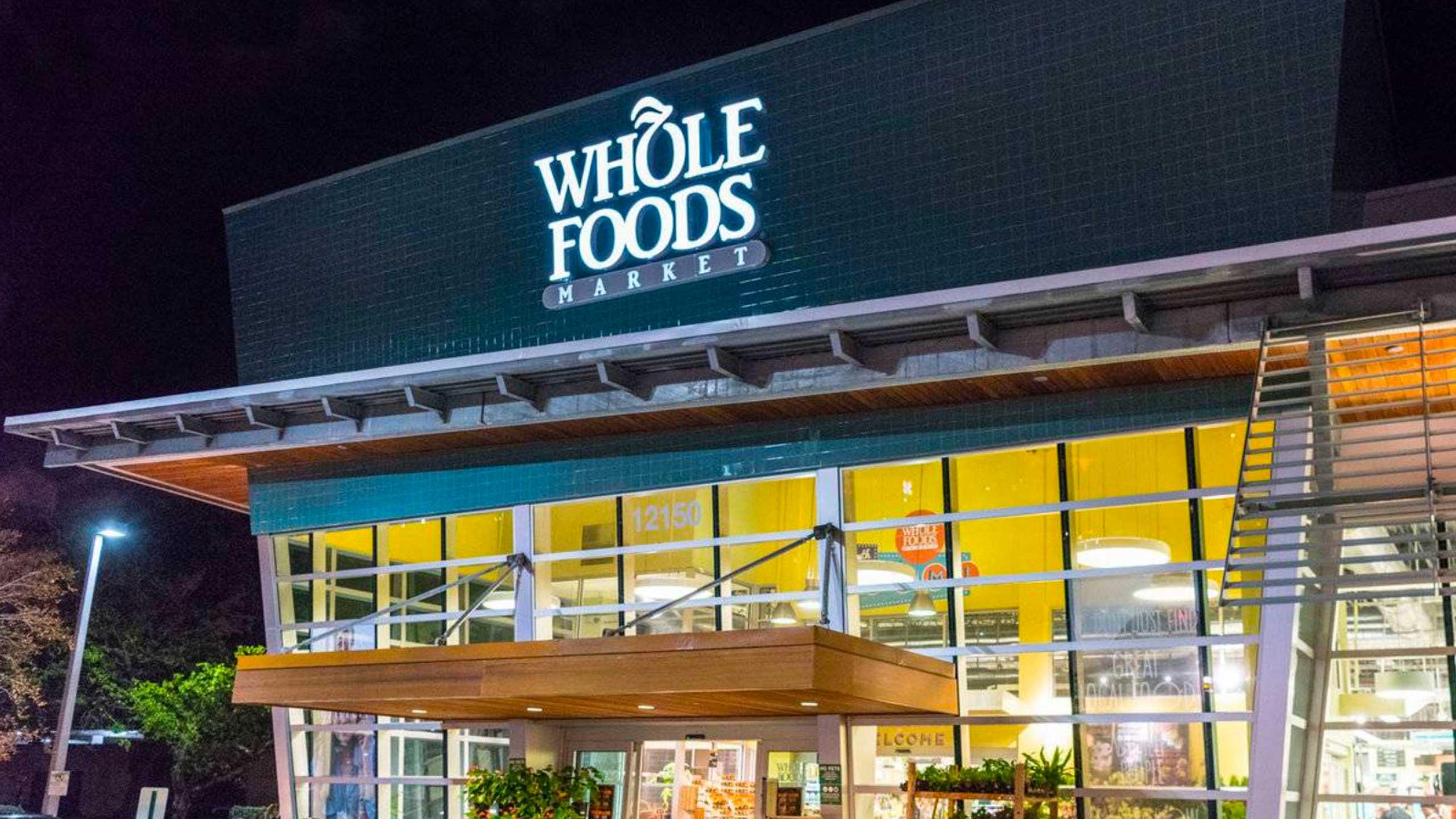 amazon/whole foods
