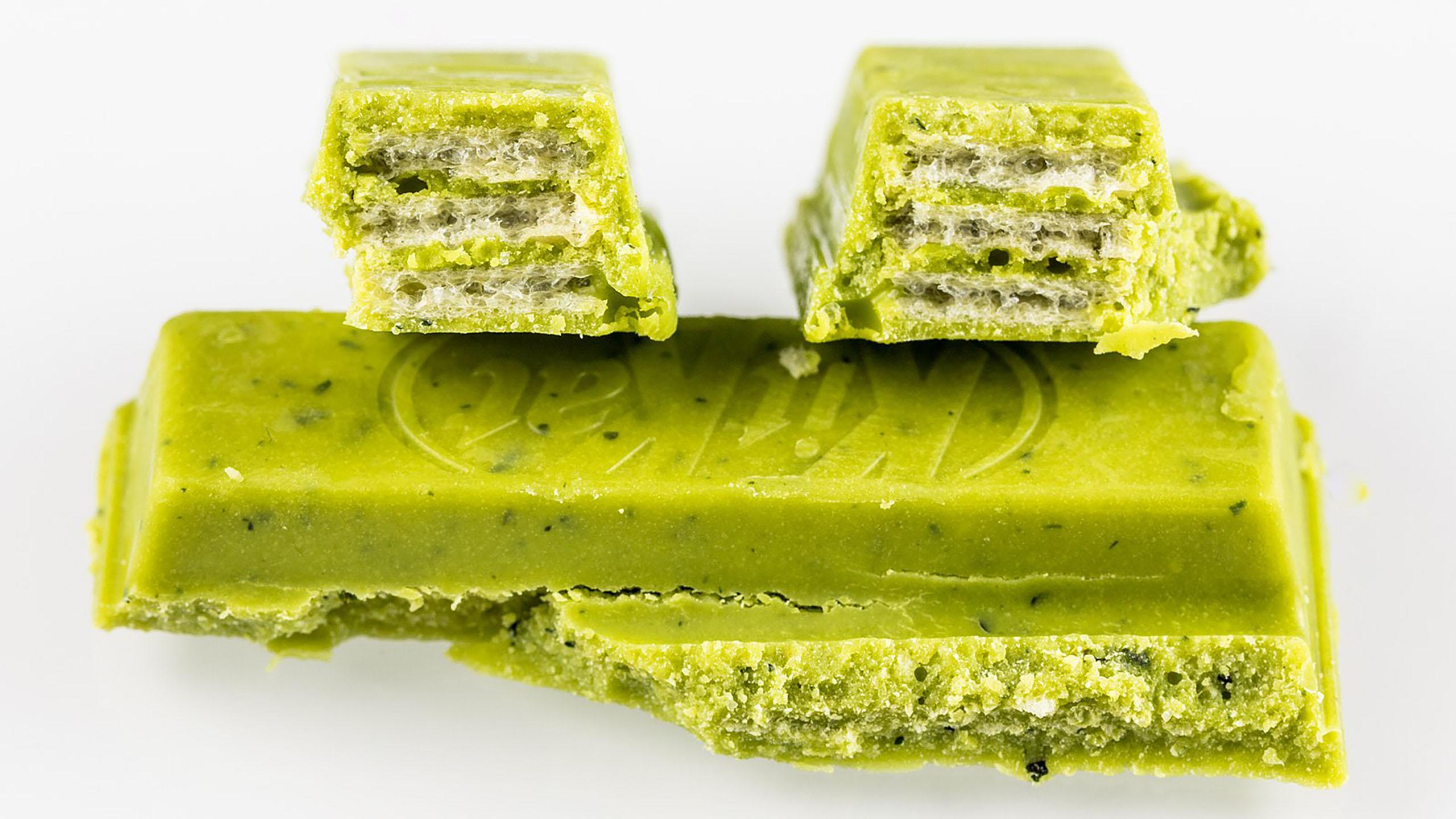 Kit Kat Matcha y otros dulces internacionales que puedes pedir por Amazon