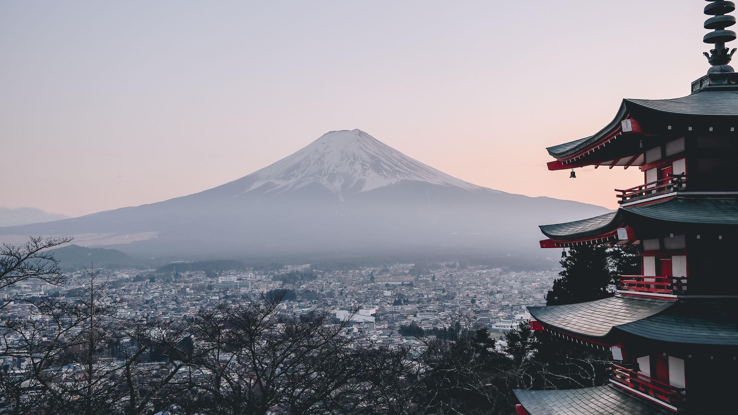 Nuevo impuesto para viajeros en Japón