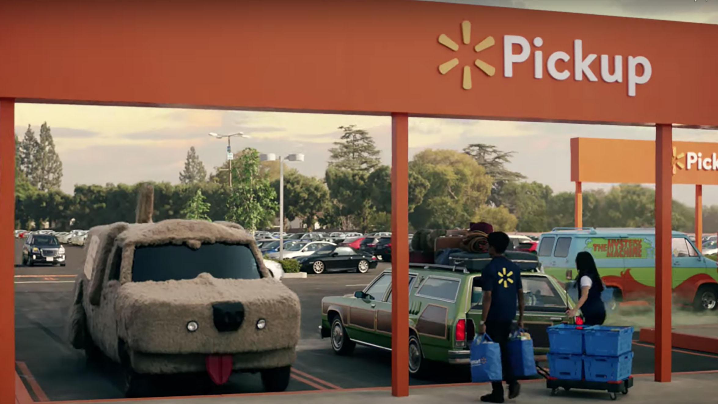 el comercial de Walmart que nos puso nostálgicos