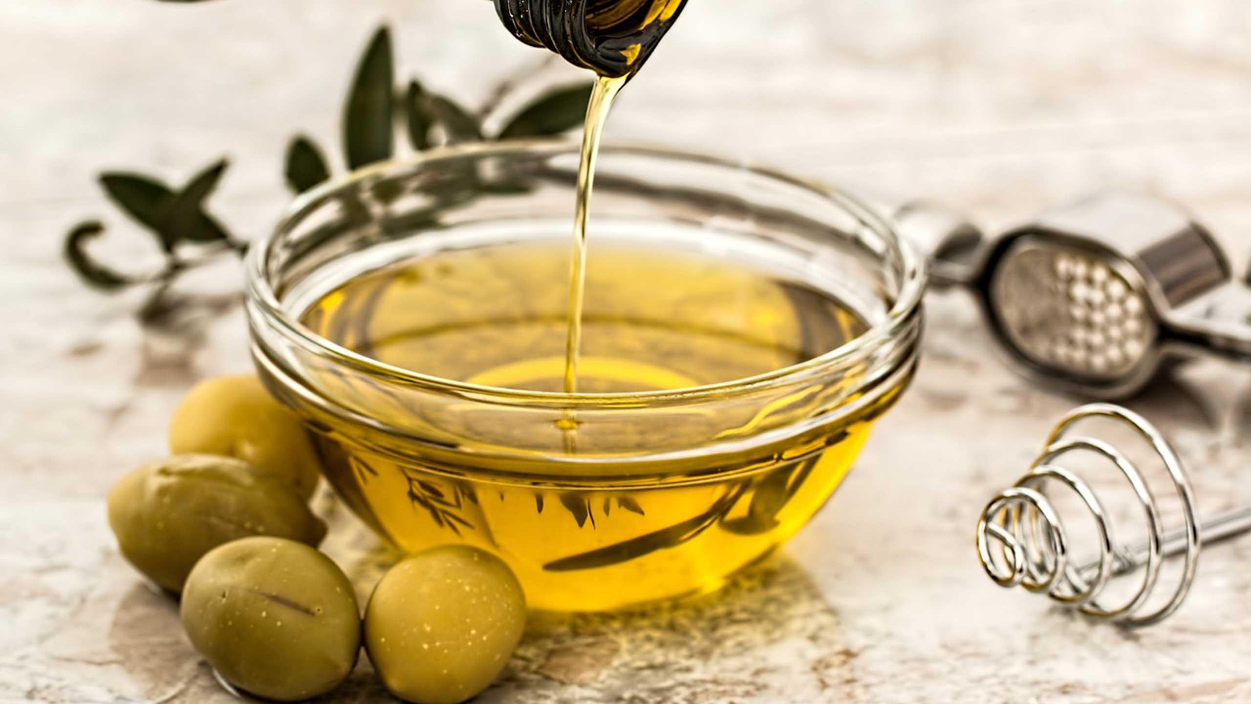 aceites de olivo supermercado