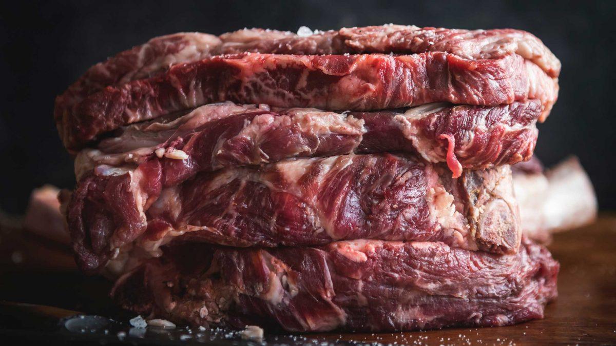 proteína carne