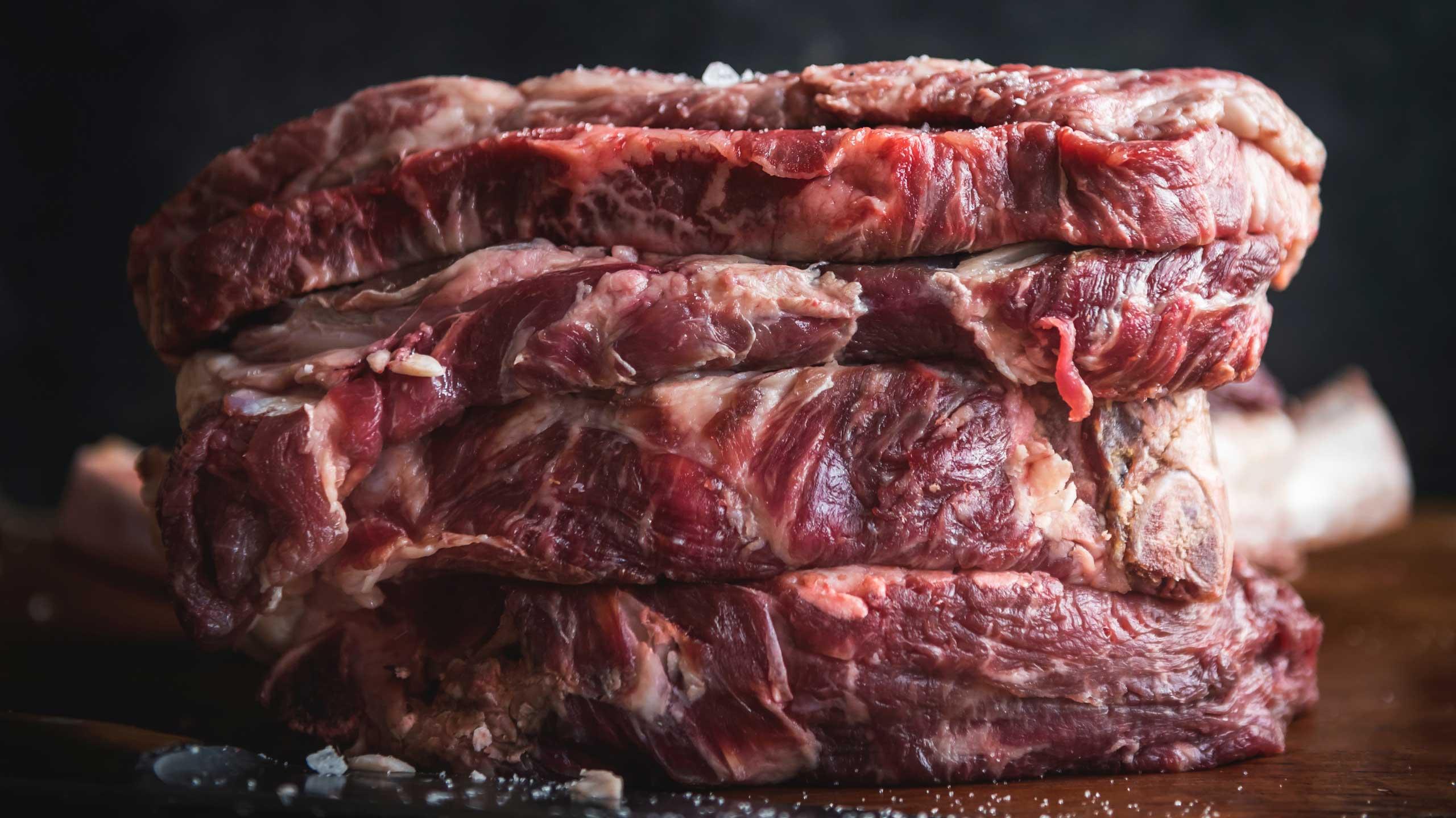 6 Proteínas Para Sustituir La Carne Food Wine En Español
