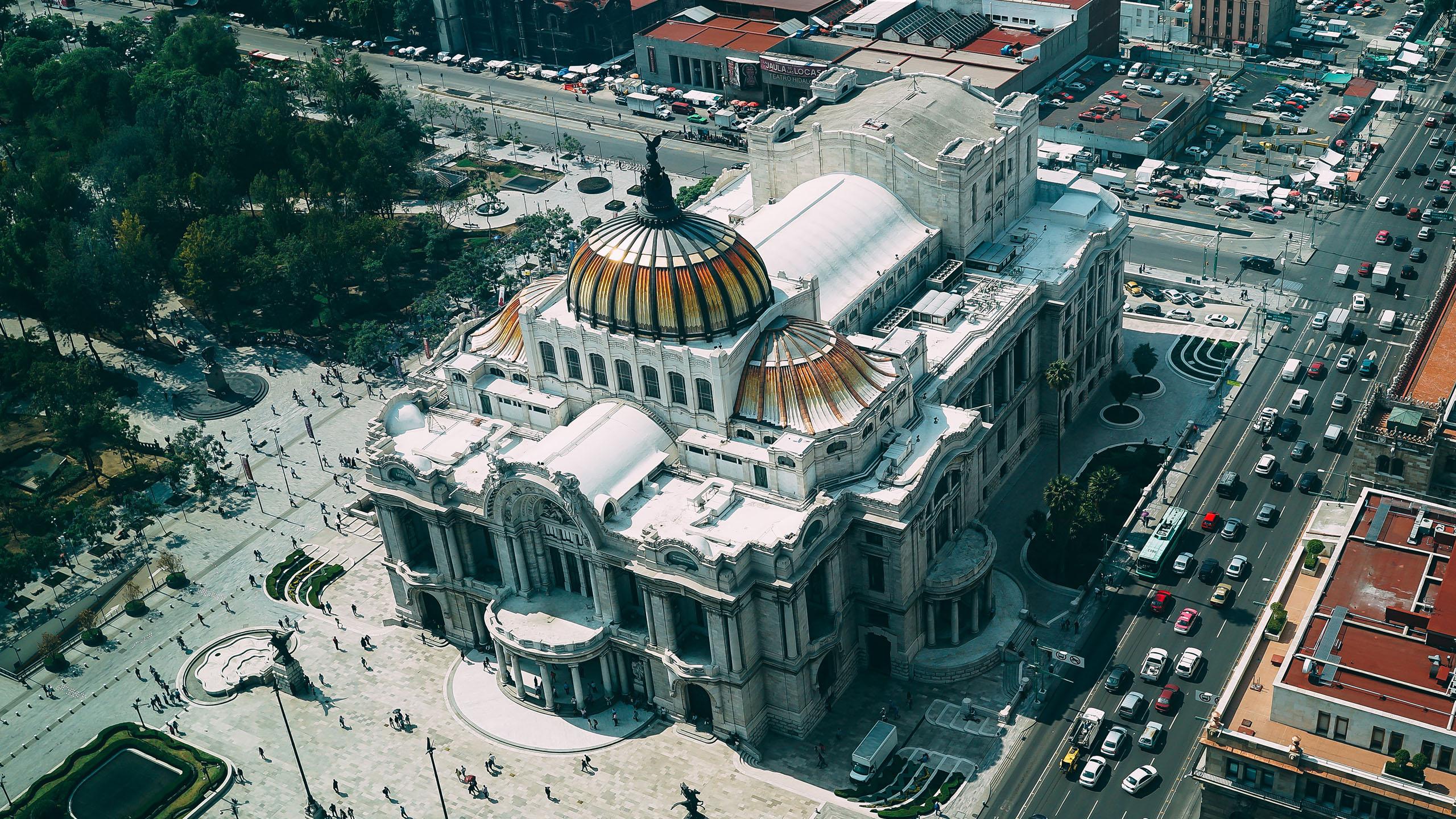 National Geographic nombra a la Ciudad de México como el mejor destino del 2019