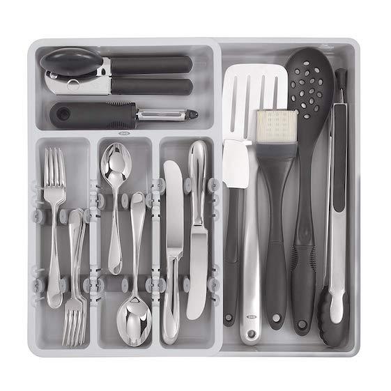 organizador, cocina
