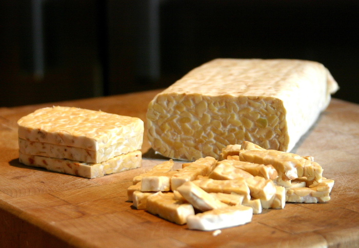 tempeh superfood