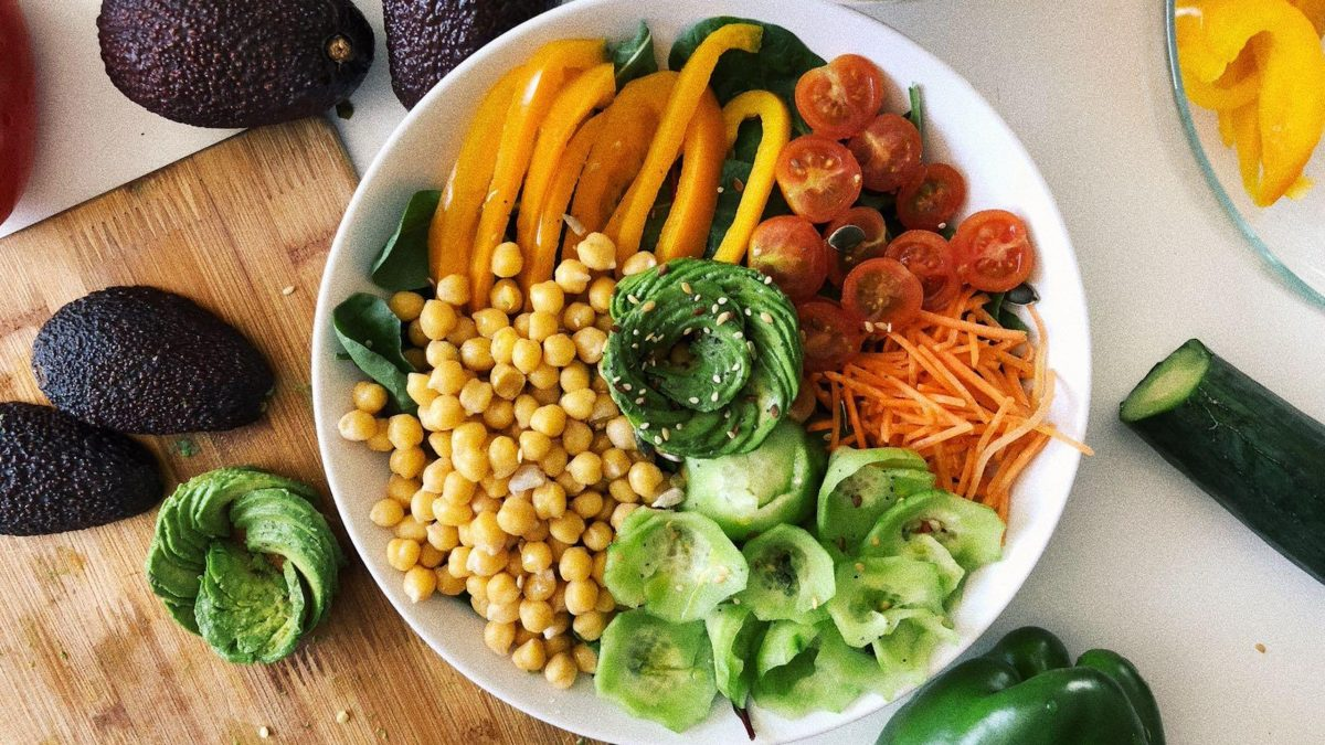 veganismo vegano vegetariano