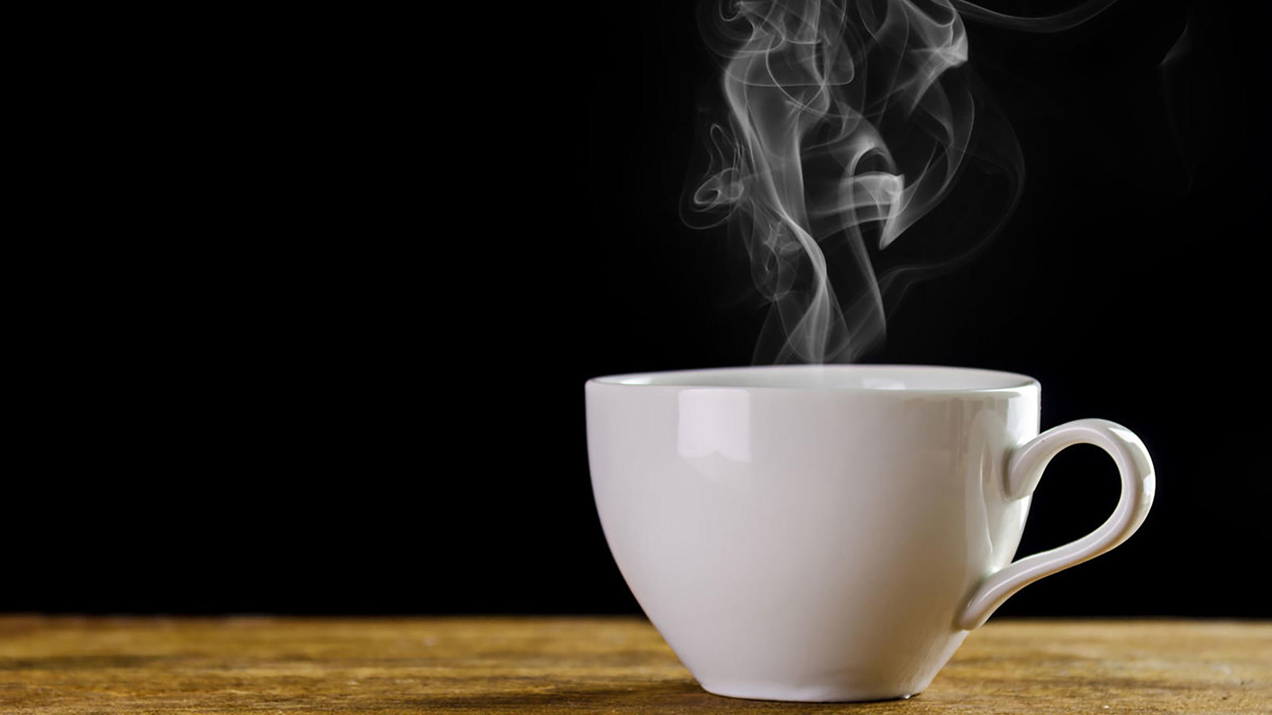 Una startup está haciendo café sin usar granos