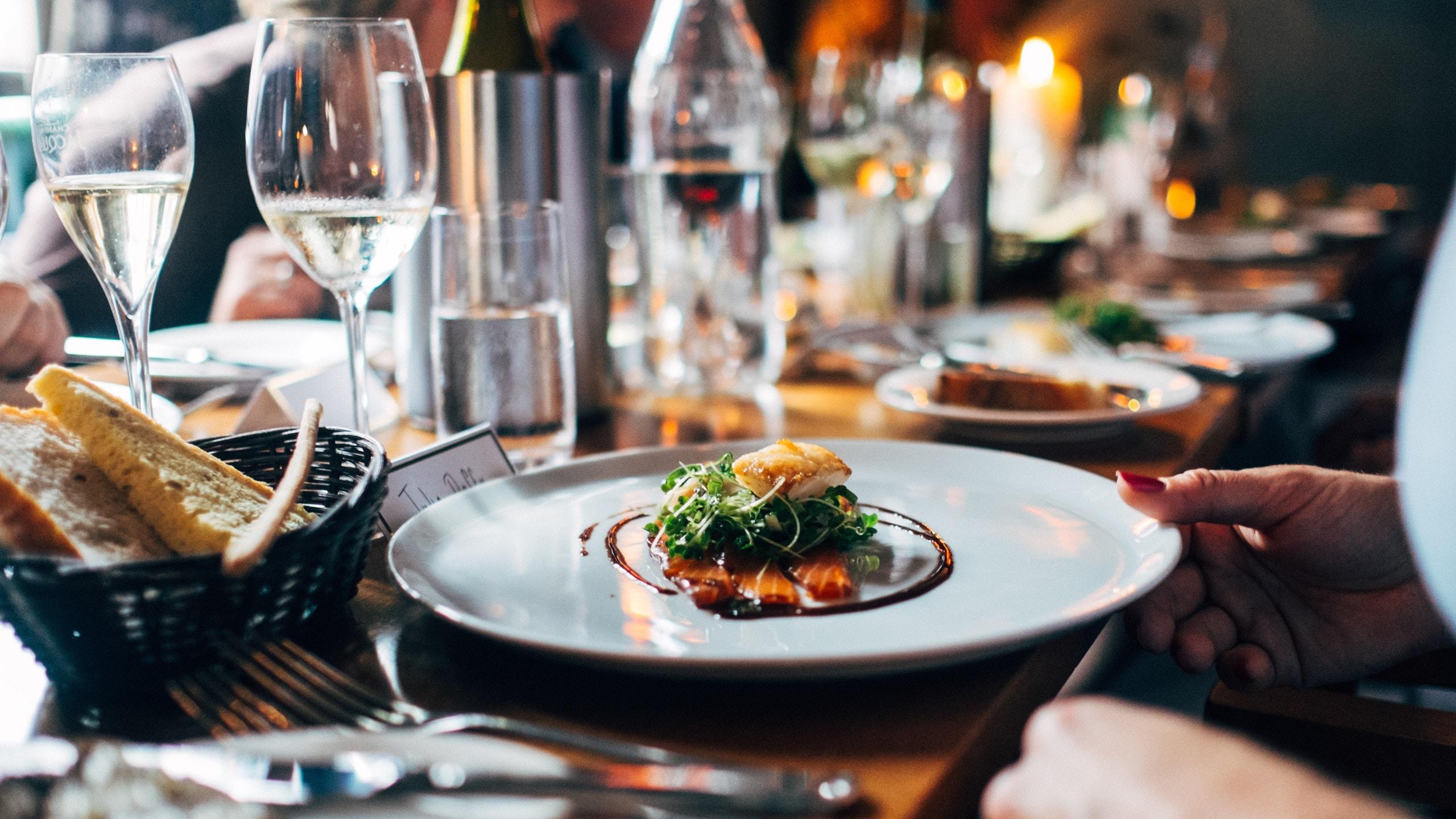 the world restaurant awards