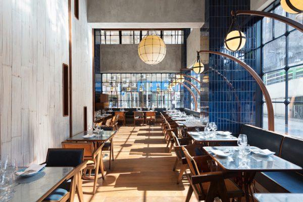 restaurantes con el mejor diseño