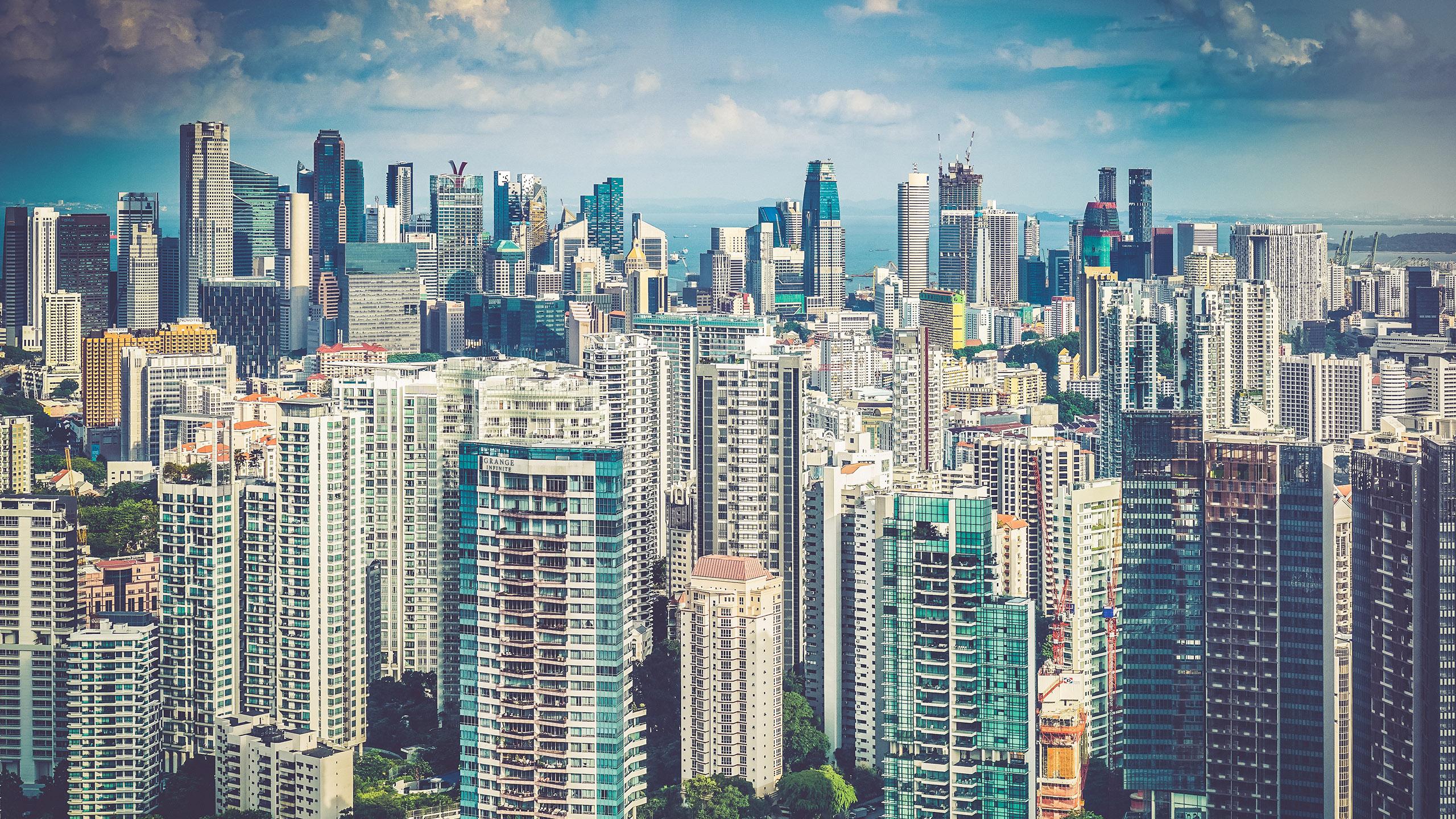La ciudad más cara del 2019 es: