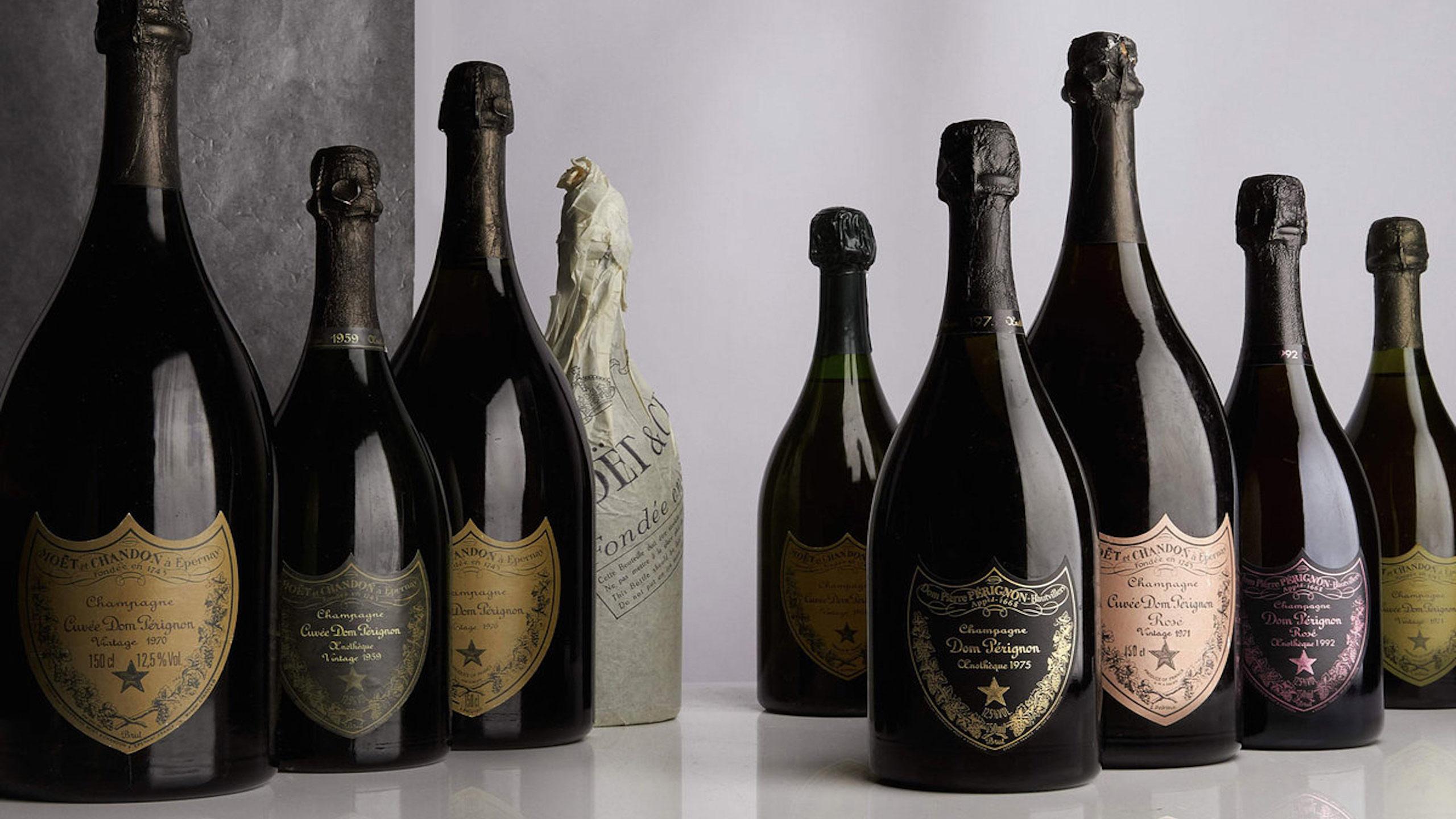 subasta de vinos sothebys