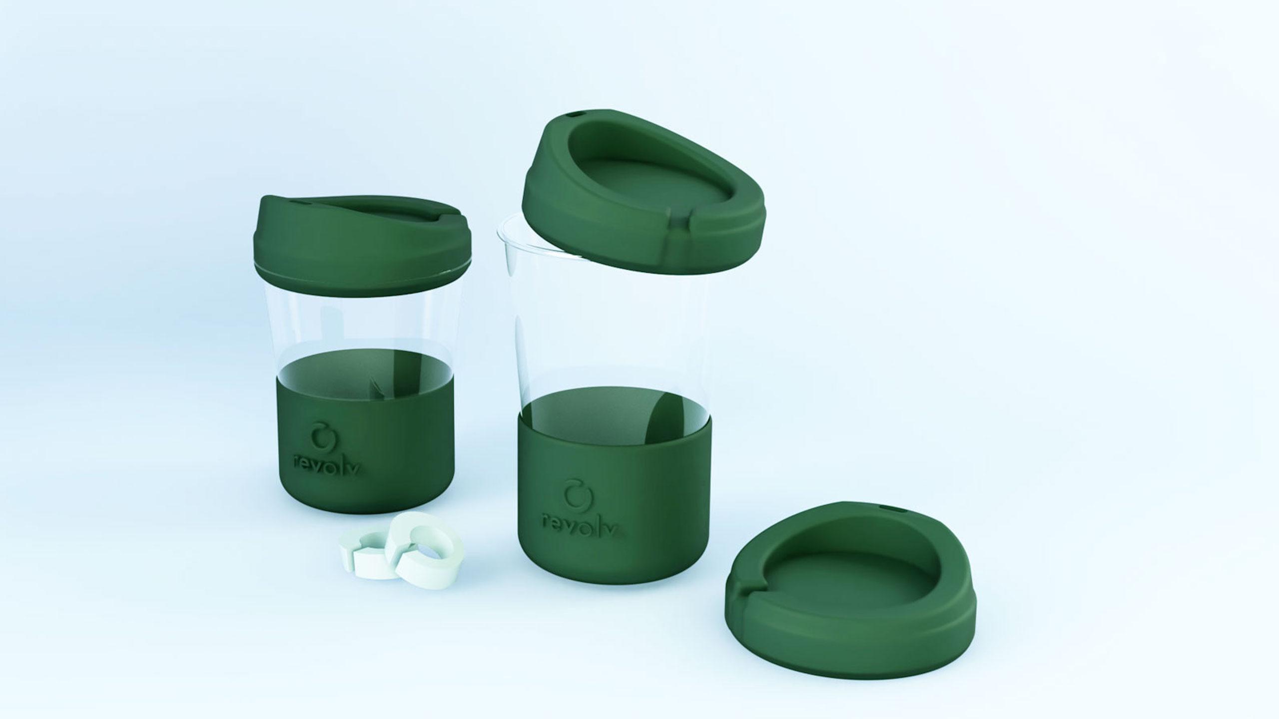 vaso sustentables starbucks