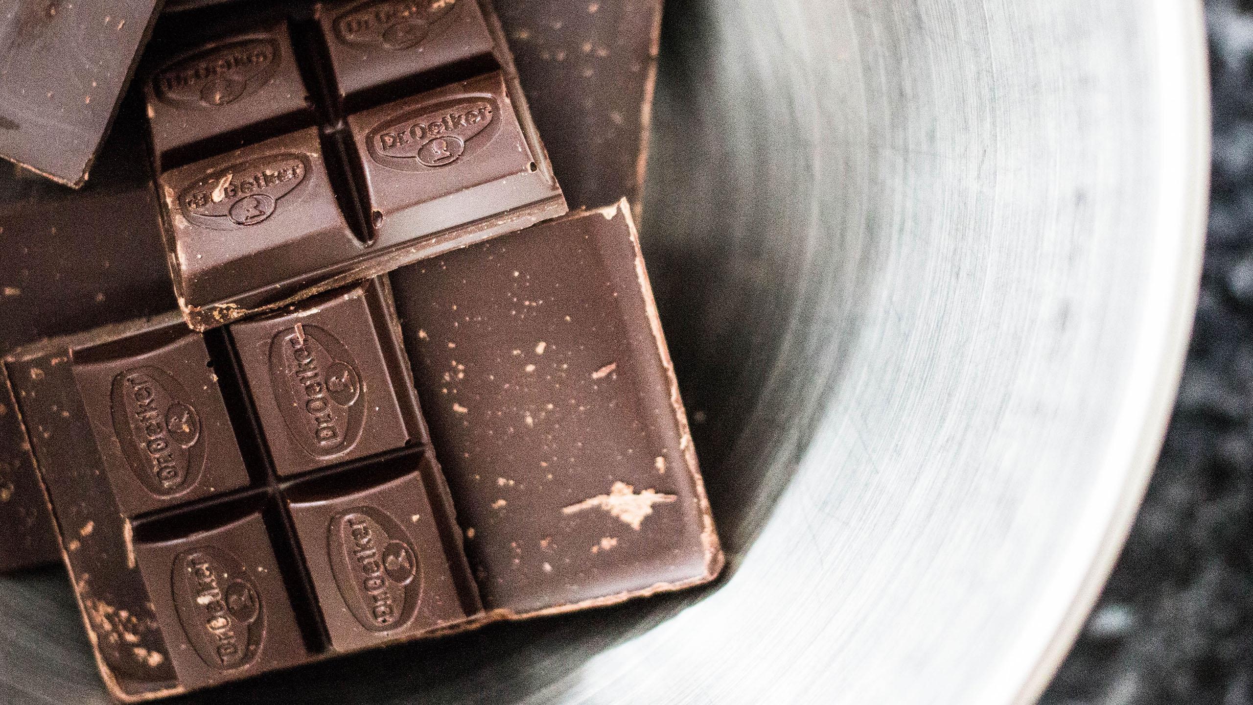 """¿Qué significa cuando los chocolates tienen """"tipo chocolate"""" en su etiqueta?"""