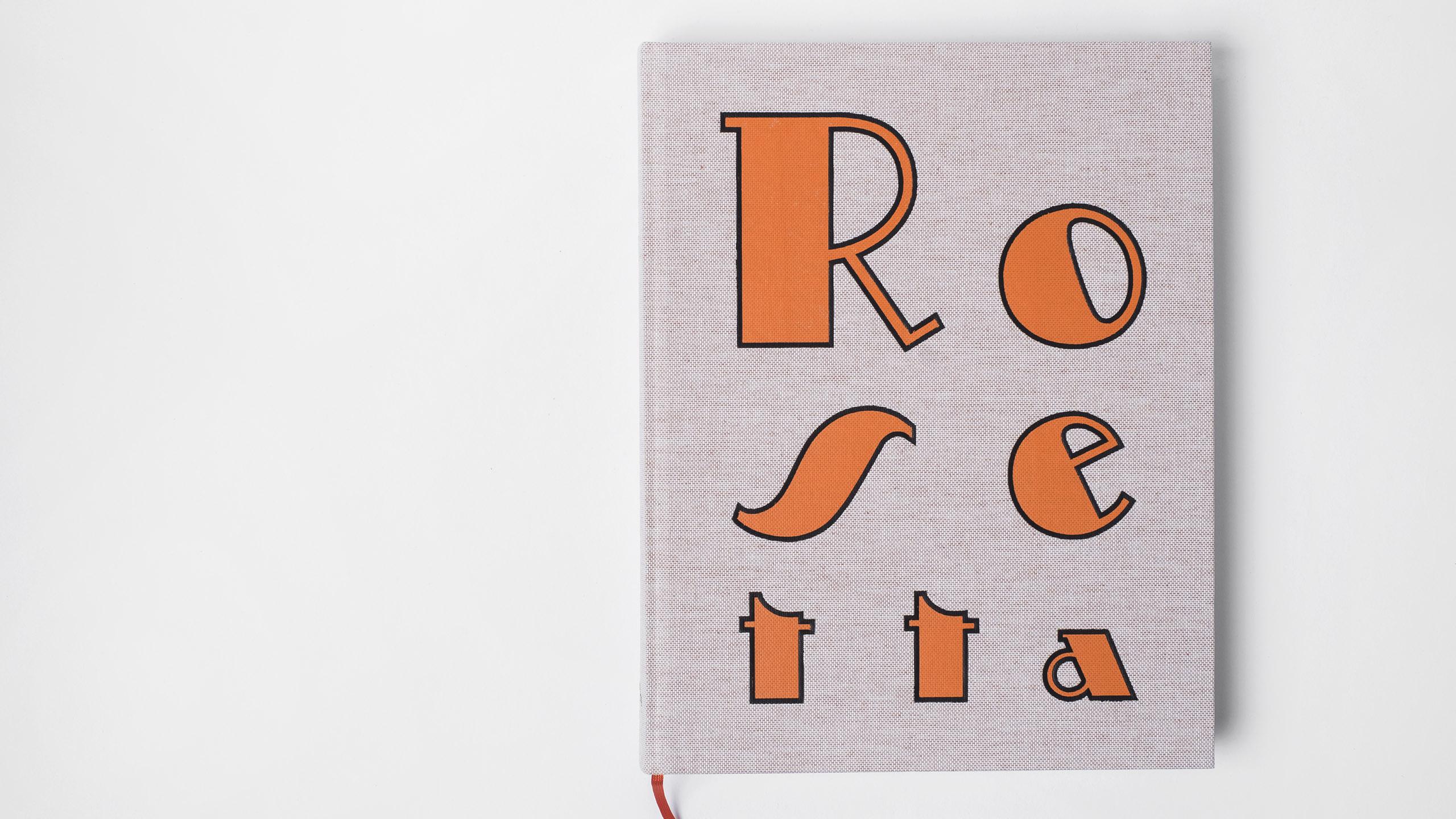 Elena Reygadas lanza su primer libro: Rosetta