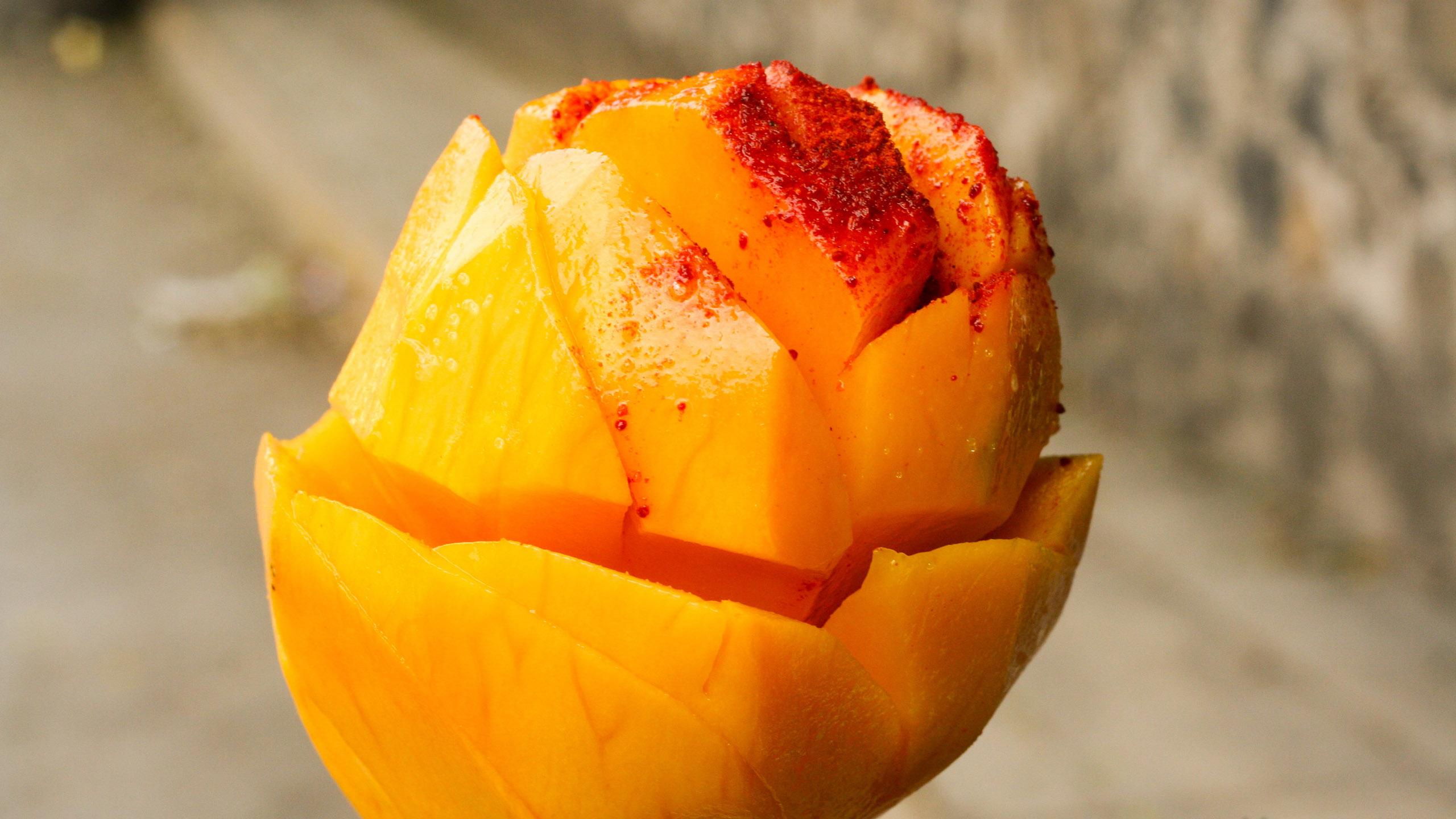 El consumo de frutas y verduras cae 30% en México