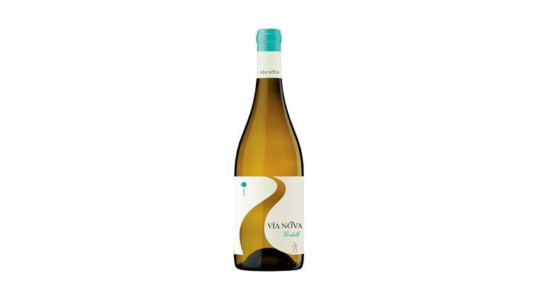 vinos España