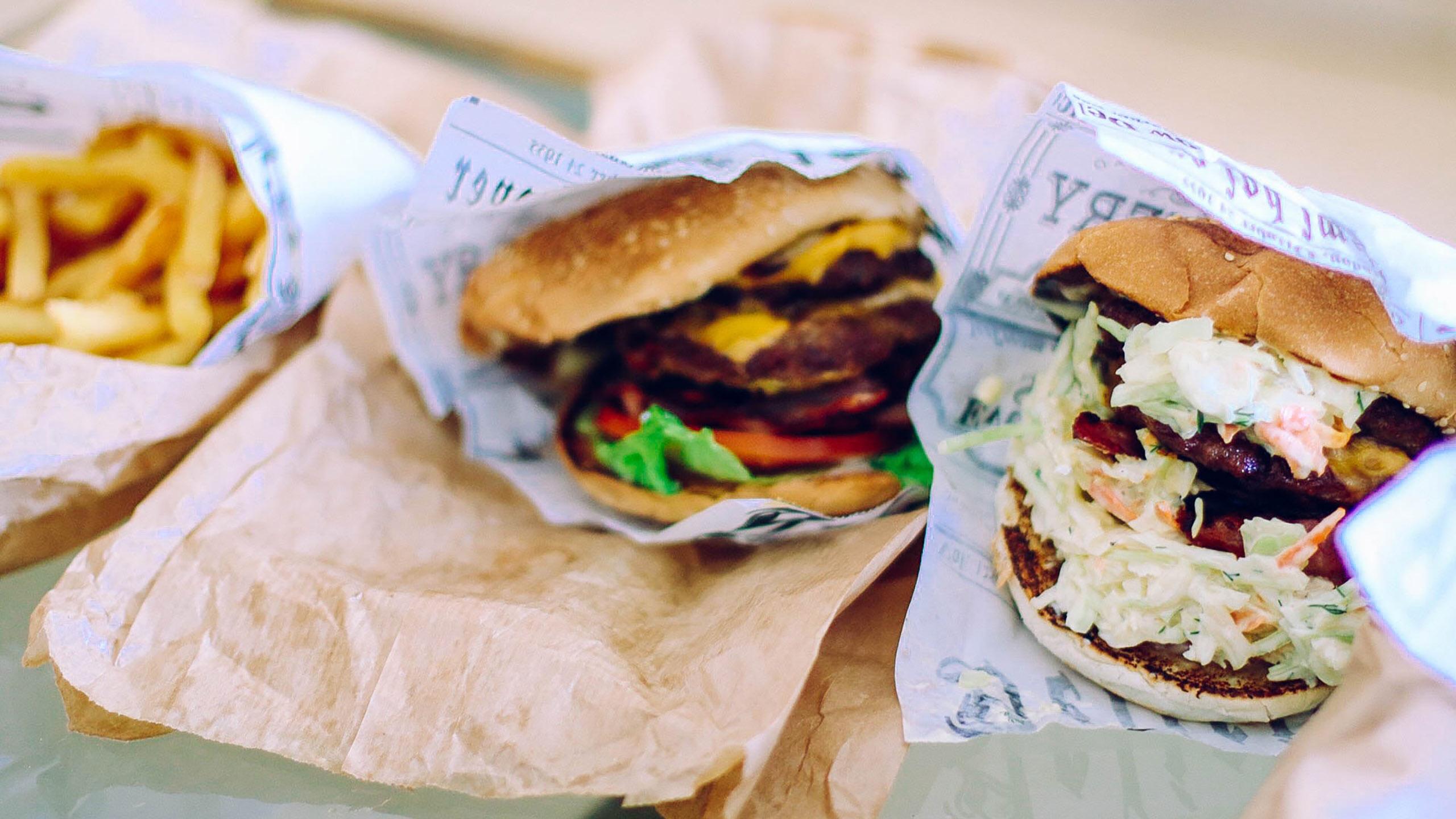 Un estudio revela que una mala alimentación es el peor hábito