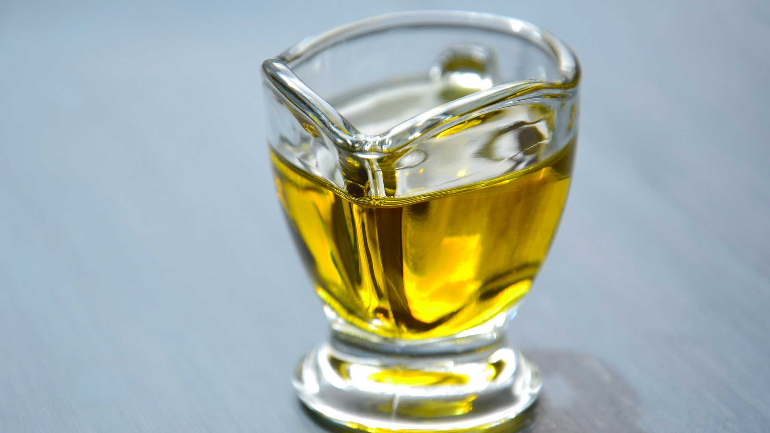 aceite y grasa