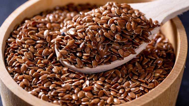 semillas y granos