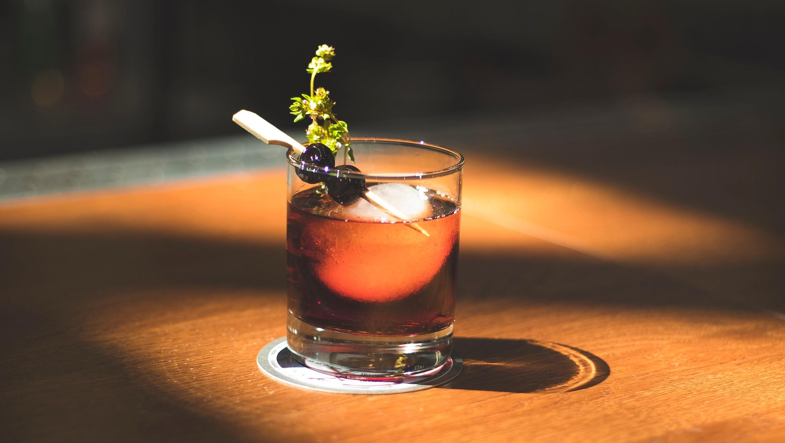 alcohol sintetico