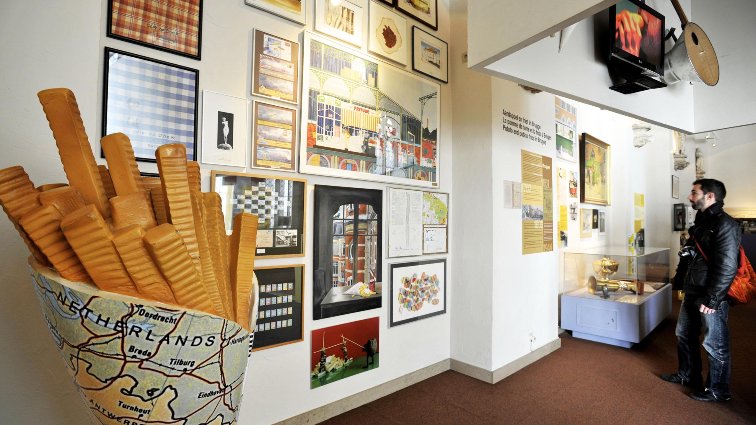 Los museos de comida más antojables del mundo
