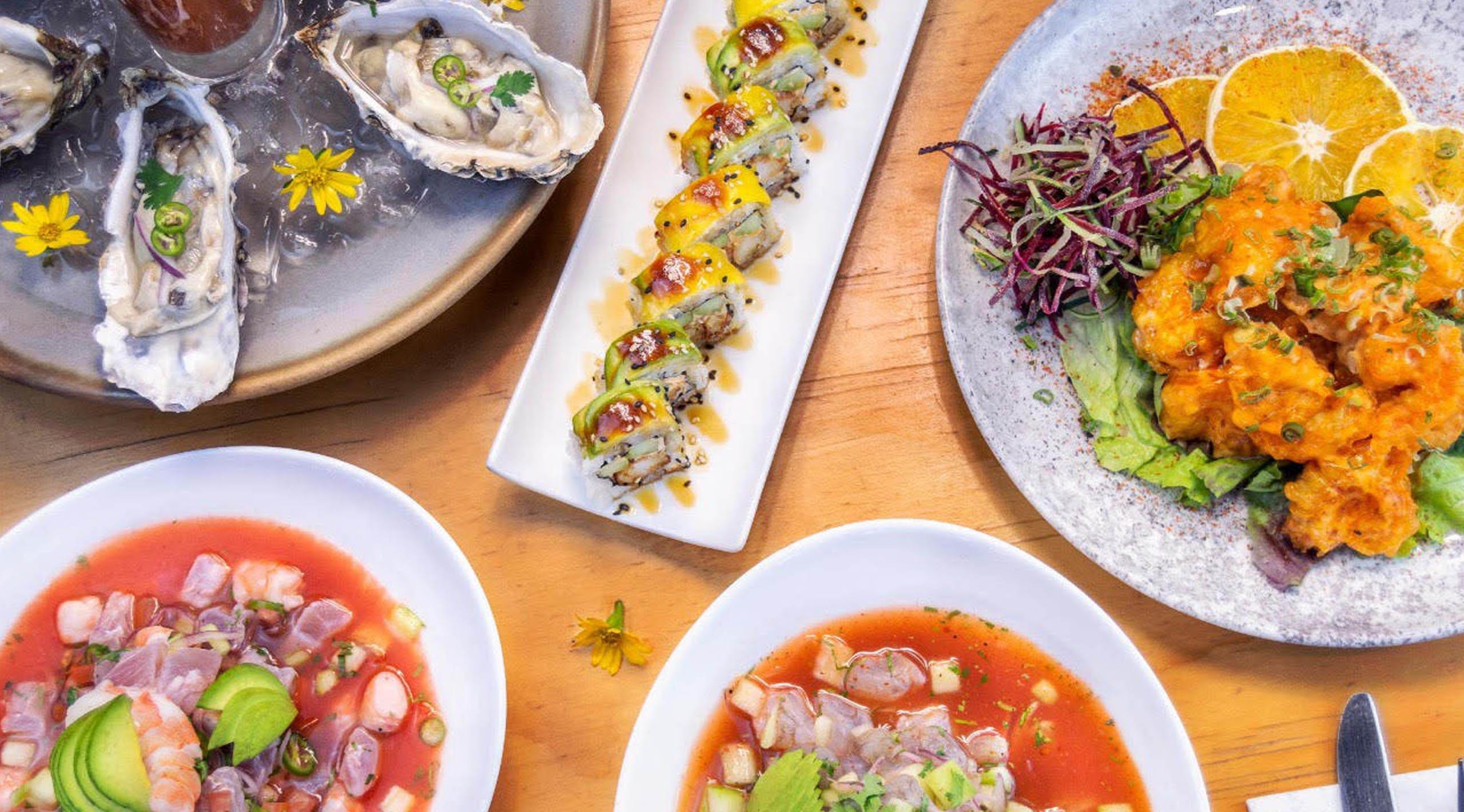 Aruba Fish & Grill