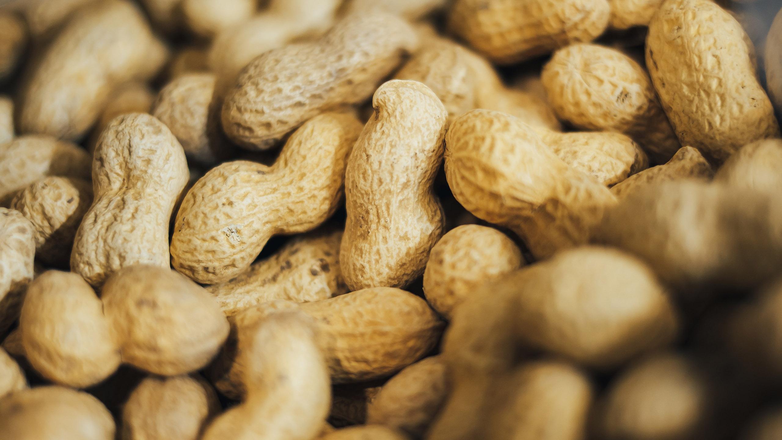 Qué Es Mejor Comer Cacahuates Con Cáscara O Pelarlos